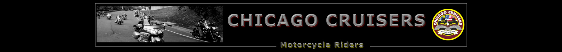Chicago Cruisers, A Family Of Riders...